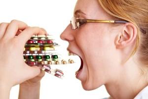 стоматологические анестетики