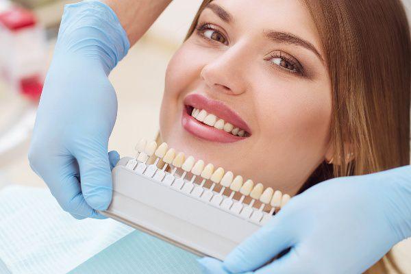 Восстанволение зубов. Особенности и принципиальная важность