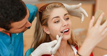 Алмазы для зубов