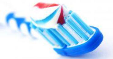 Идеальная зубная паста
