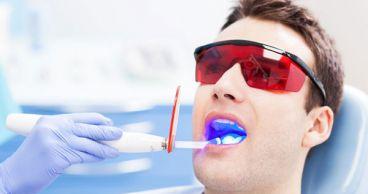 Особенности чистки зубов ультразвуком