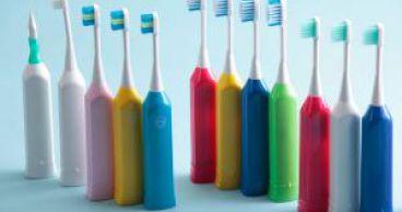 Инновационные зубные щетки