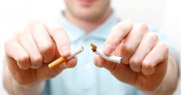 Влияние курения на ротовую полость