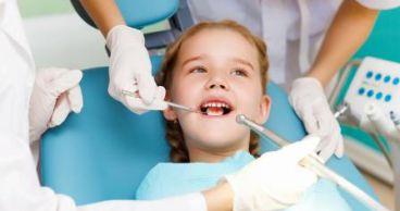 Ребенок боиться стоматолога - что делать