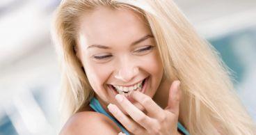 Составляющие красивой улыбки