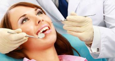 Влияние беременности на состояние зубов