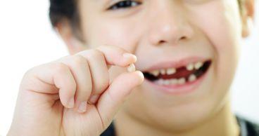 Удаление молочных зубов «во время сна»