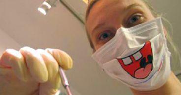 Несколько причин не бояться стоматолога
