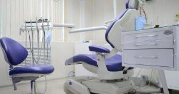 Возникновение стоматологии